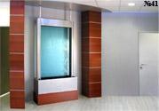 Декоративная водная панель - стильный современный дизайн в духе минимализма для самых современных интерьеров.